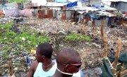 Kingtom dumpsite in Freetown.