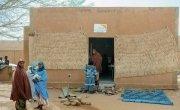 The Integrated Health Centre (CSI) in Koufan, Tahoua. Photo: Ollivier Girard / Concern Worldwide