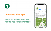Step 1 Concern Active App