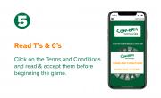 Step 5 Concern Active App