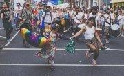 Karen Aguiar, Go Dance for Change
