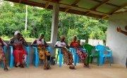 Community Empowerment for Change, Liberia