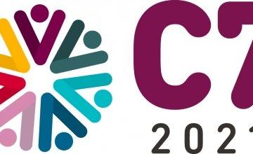 Civil Society 7 Logo