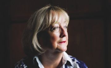 Monica McWilliams