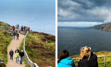 Our one-day fundraising hike in Donegal is a great way to take in some breath-taking scenery while raising money for Concern.