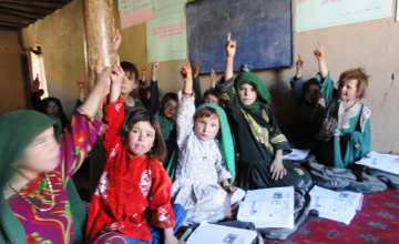 Teachers are being trained in gender equality in order to foster more inclusive classrooms