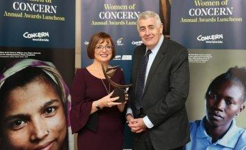 Concern Worldwide Women Of Concern Awards