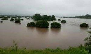 Flooding caused by Cyclone Idai - Malawi, March 2019 Photo: Concern Worldwide