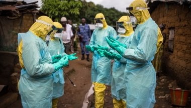 Ebola: New outbreak in Democratic Republic of Congo infects hundreds