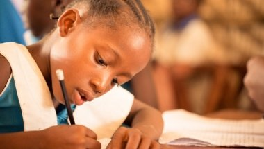 There has been some improvement in the opportunities of teenage girls in Sierra Leone.