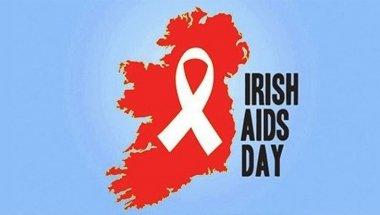 Irish AIDS Day