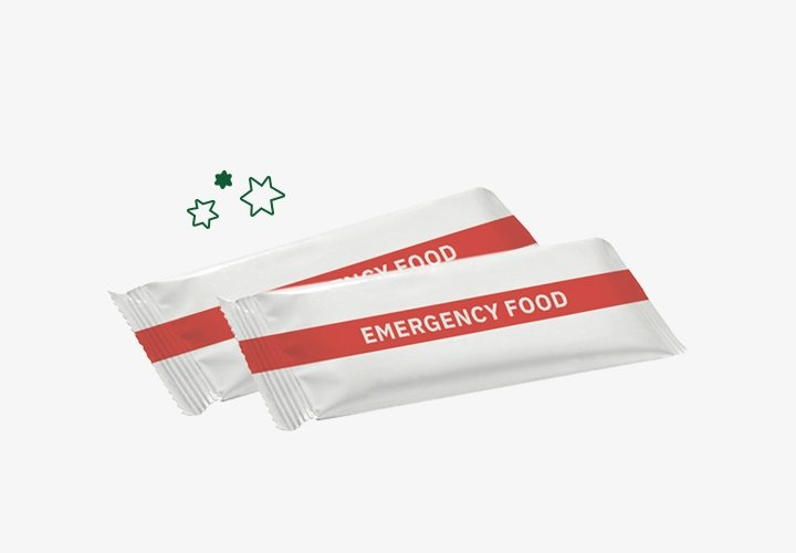 Concern Gifts Emergency Food