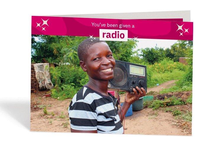 GIFTS - RADIO