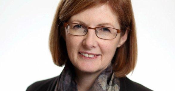 Teresa McColgan