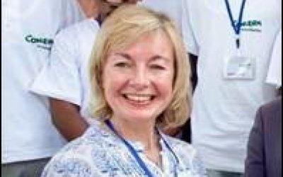 Catherine Corcoran