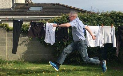 Eamon's Long Jump