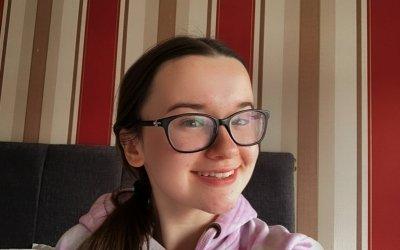 Zara Strafford, Agents of Change Youth Host