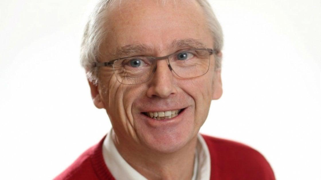 John Treacy