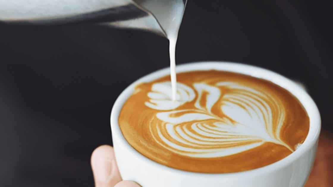 Coffee detox. Photo: Unsplash.