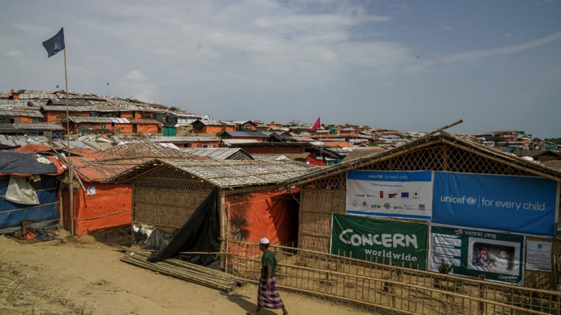 A Concern OTP in Cox's Bazar