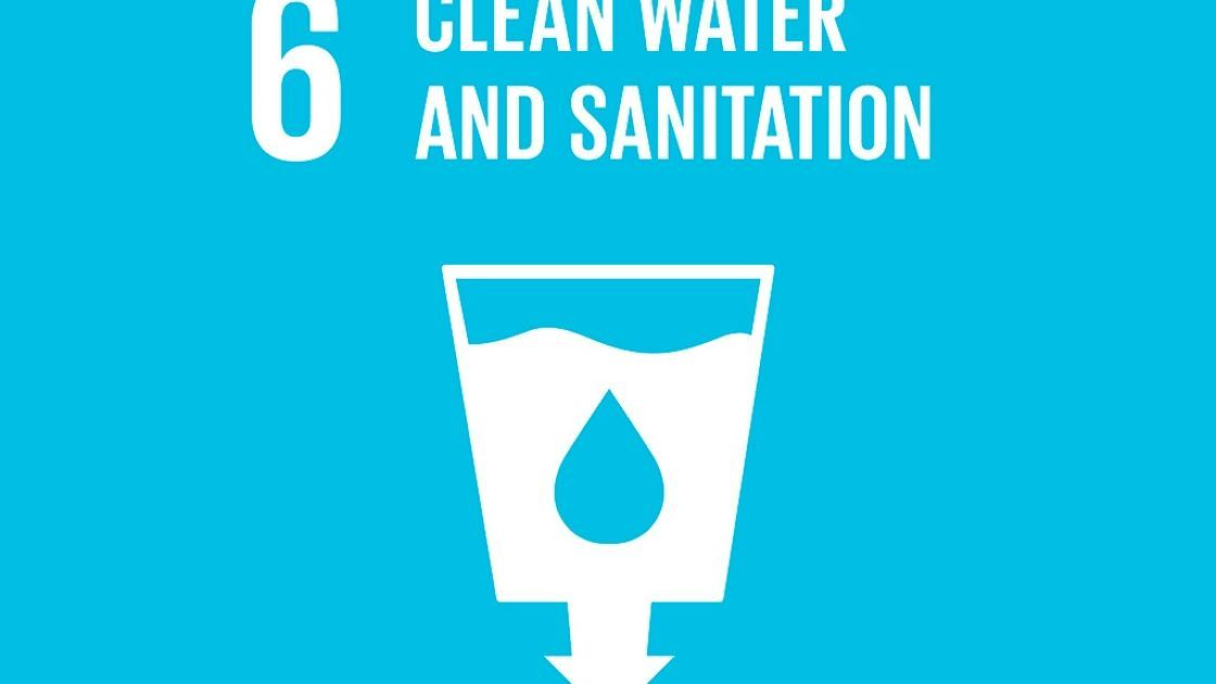 Goal 6 in Agenda 2030 relates to Clean Water and Sanitation.