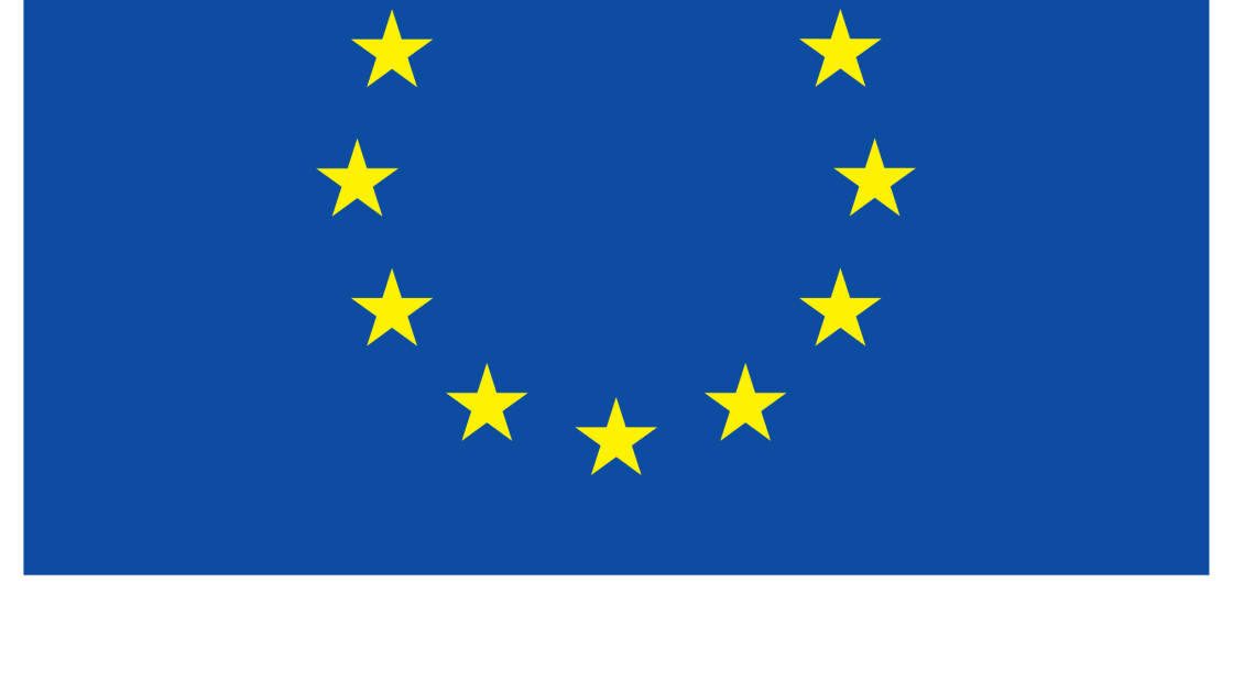 European Commission Humanitarian Aid and Civil Protection flag