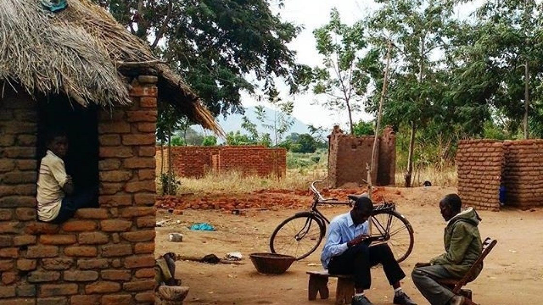 The advantages of digital data collection in Malawi | Concern Worldwide