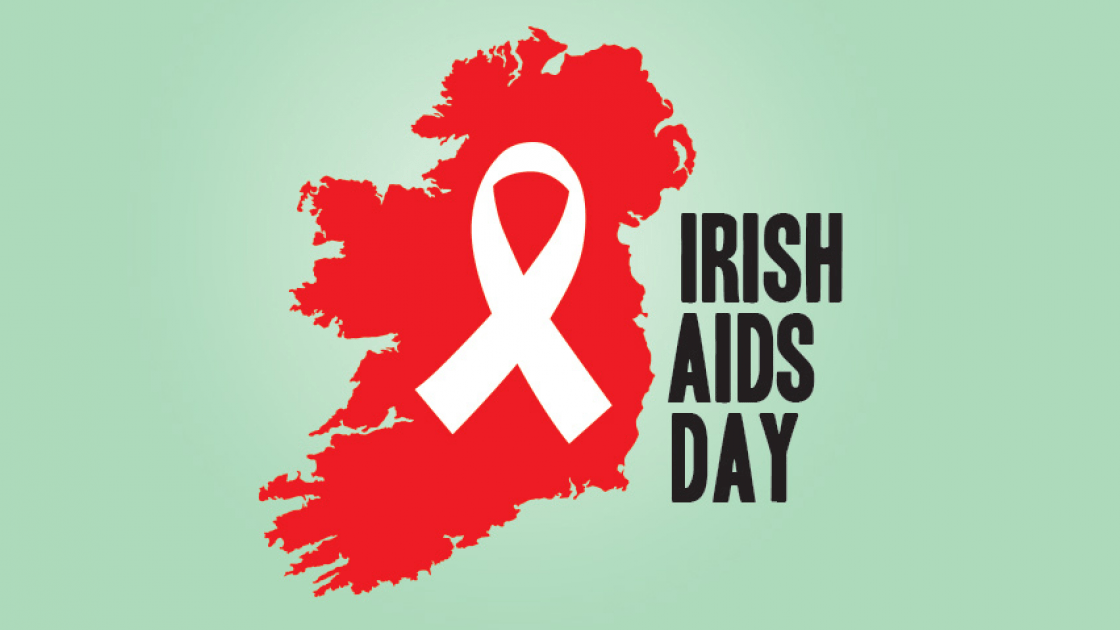 Irish AIDS day