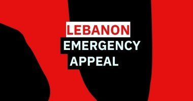 Lebanon emergency appeal