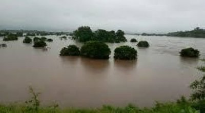 Flooding caused by Cyclone Idai - Malawi, March 2019 Photo: Concern Worldwide