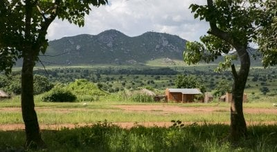 Mangochi District, Malawi. Photo: Concern Worldwide.