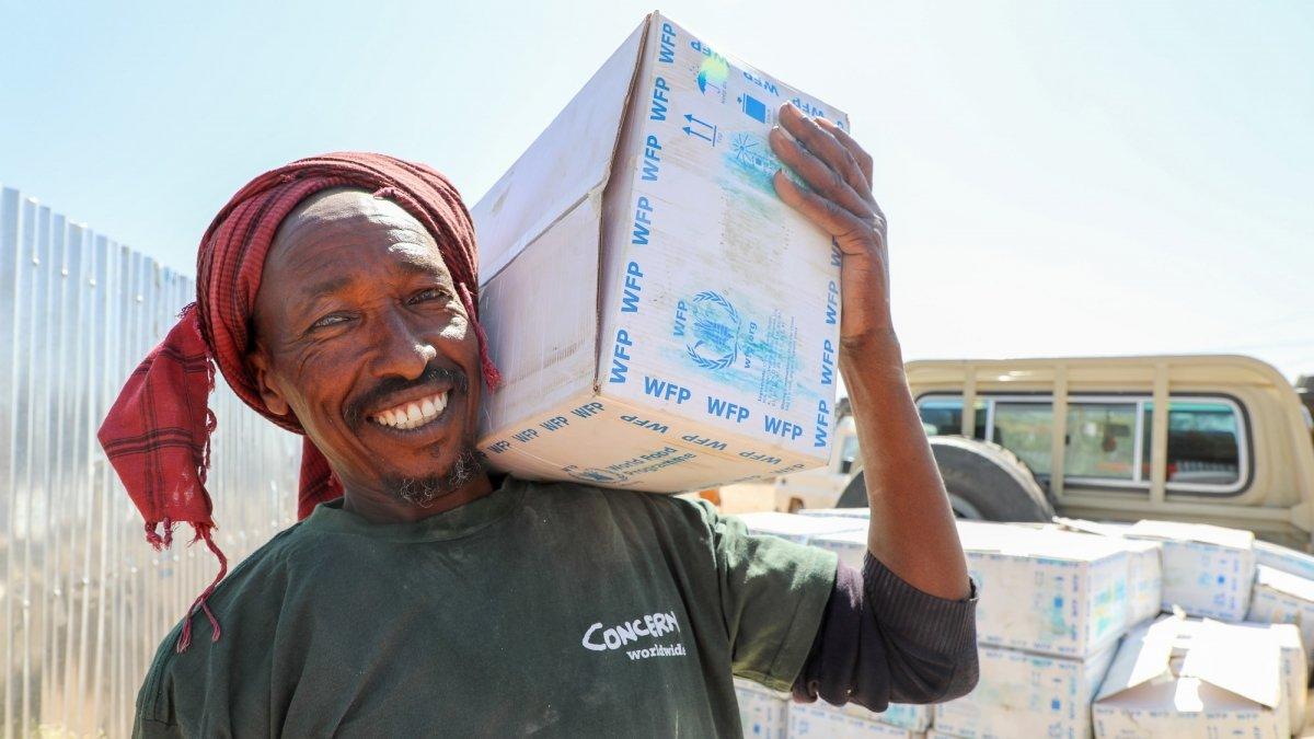 Supply chain | Concern Worldwide